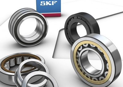 SKF-cylindrical-roller-bearings-general