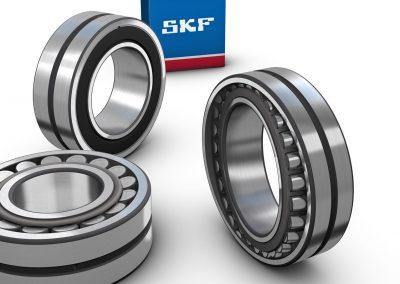 SKF-spherical-roller-bearings-general